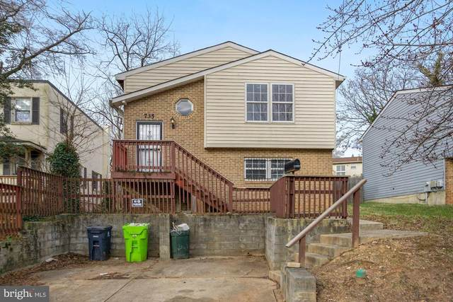 735 Larchmont Avenue, CAPITOL HEIGHTS, MD 20743 (#MDPG594140) :: Tom & Cindy and Associates