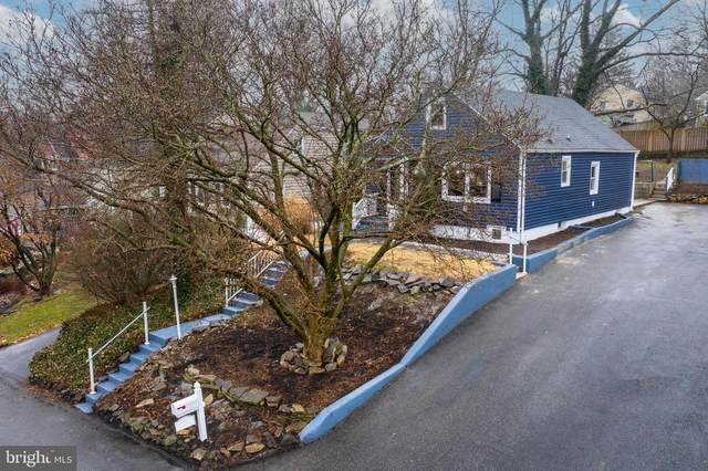 542 Woodland Avenue, MEDIA, PA 19063 (#PADE538038) :: Ramus Realty Group