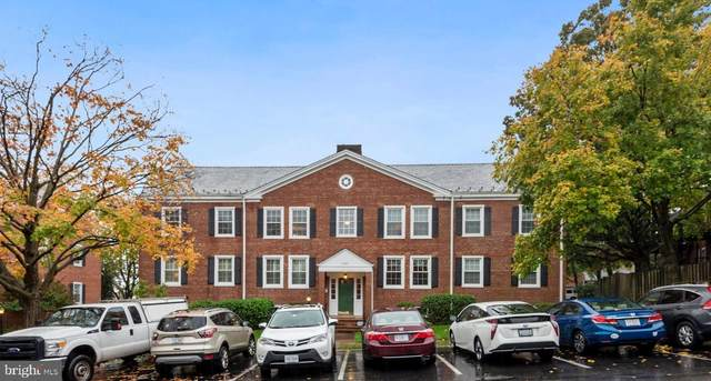 2893 S Abingdon Street A1, ARLINGTON, VA 22206 (#VAAR175168) :: Network Realty Group