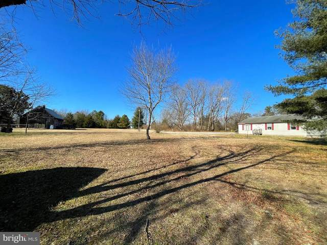 5511 Galestown Newhart Mill Road, GALESTOWN, MD 21659 (#MDDO126760) :: CENTURY 21 Core Partners