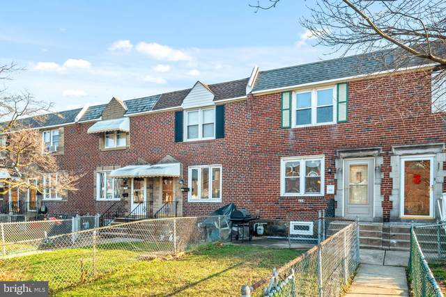 134 Willowbrook Road, CLIFTON HEIGHTS, PA 19018 (#PADE538040) :: The Dailey Group