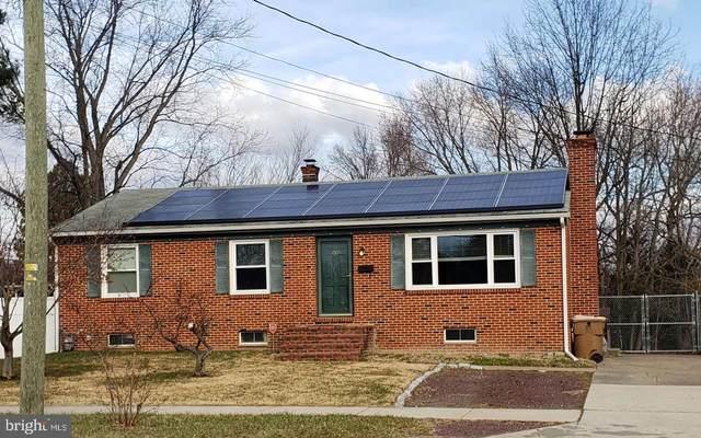 1005 Washington Street, NEW CASTLE, DE 19720 (#DENC519542) :: Linda Dale Real Estate Experts