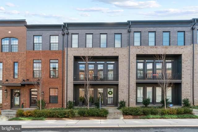 42291 Porter Ridge Terrace, ASHBURN, VA 20148 (#VALO429170) :: Bic DeCaro & Associates
