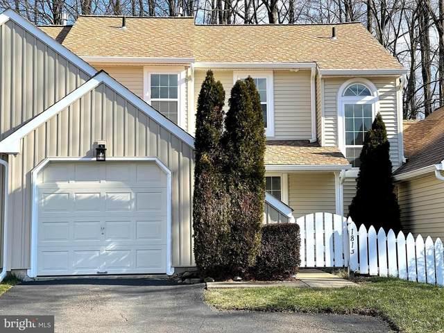 1813 Morris Circle, SOUTHAMPTON, PA 18966 (#PABU519044) :: The Matt Lenza Real Estate Team