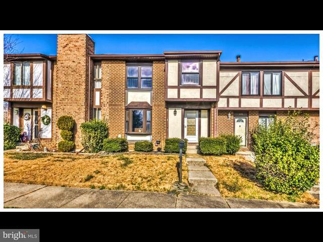 157 Bourbon Court, BALTIMORE, MD 21234 (#MDBC517764) :: SURE Sales Group