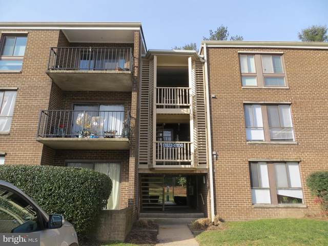 17822 Buehler Road 2-D-3, OLNEY, MD 20832 (#MDMC741382) :: Fairfax Realty of Tysons
