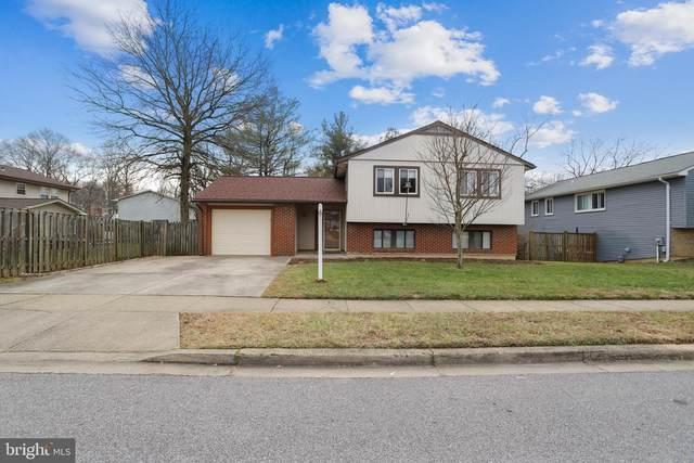 2019 Aberdeen Drive, CROFTON, MD 21114 (#MDAA457082) :: Jacobs & Co. Real Estate