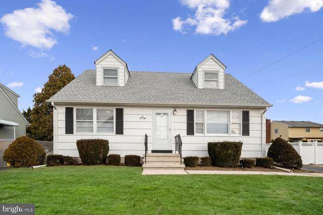 46 Northbrook Avenue, LAWRENCEVILLE, NJ 08648 (#NJME306862) :: Holloway Real Estate Group