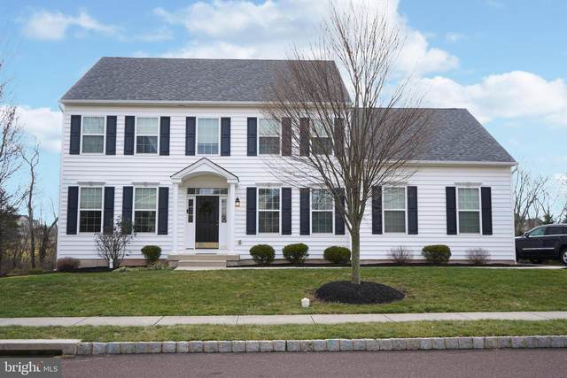 557 Championship Drive, HARLEYSVILLE, PA 19438 (#PAMC680592) :: ExecuHome Realty
