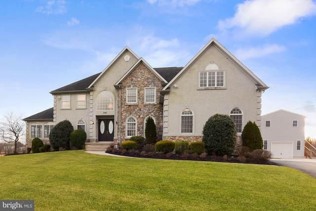 5142 Church Road, MARLTON, NJ 08053 (#NJBL389920) :: Holloway Real Estate Group