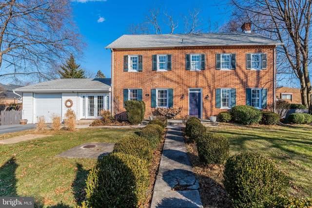 945 Allendale Road, MECHANICSBURG, PA 17055 (#PACB131414) :: The Joy Daniels Real Estate Group