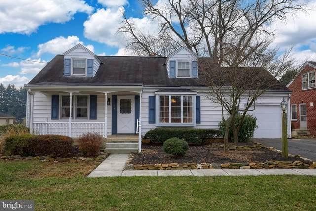 206 Birchland Avenue, MOUNT JOY, PA 17552 (#PALA176246) :: Iron Valley Real Estate