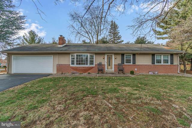 499 Linden Street, MECHANICSBURG, PA 17050 (#PACB131416) :: Liz Hamberger Real Estate Team of KW Keystone Realty