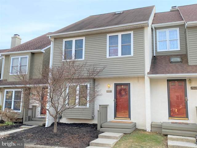 3904 Franklin Court, CHESTER SPRINGS, PA 19425 (#PACT527844) :: Keller Williams Real Estate
