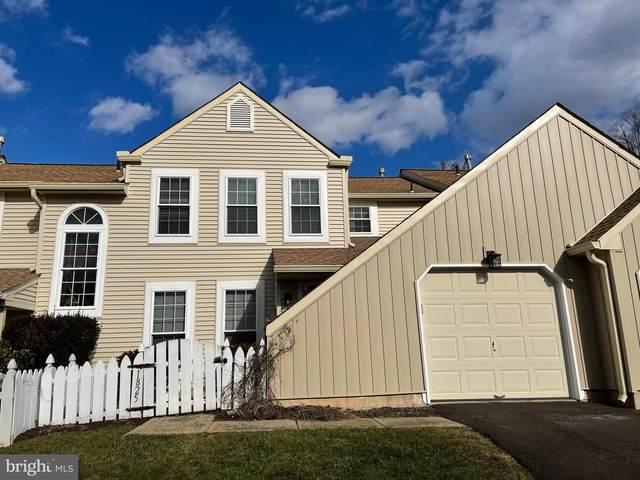 1825 Hennessy Drive, SOUTHAMPTON, PA 18966 (#PABU519052) :: The Matt Lenza Real Estate Team