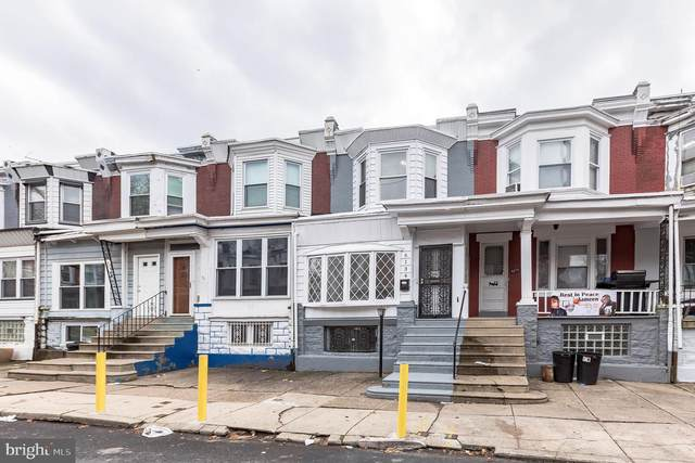 6134 Irving Street, PHILADELPHIA, PA 19139 (#PAPH980000) :: Bowers Realty Group