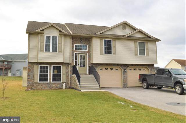 1334 Orrstown Road, SHIPPENSBURG, PA 17257 (#PAFL177596) :: The Joy Daniels Real Estate Group