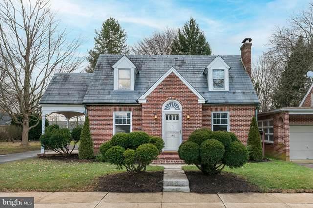 156 N Grant Street, MANHEIM, PA 17545 (#PALA176248) :: CENTURY 21 Home Advisors