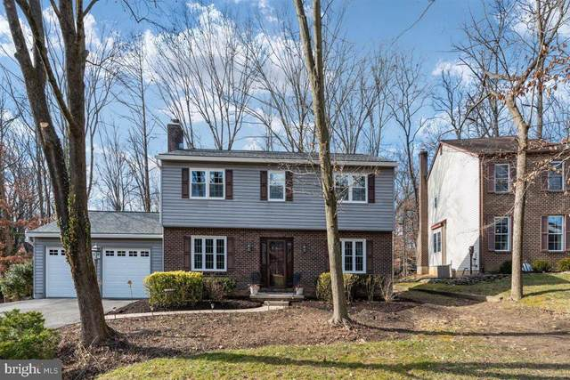 9252 Broken Timber Way, COLUMBIA, MD 21045 (#MDHW289682) :: Corner House Realty