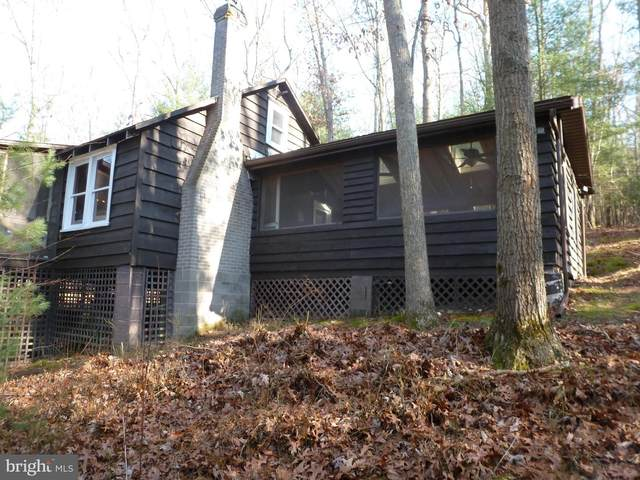 50 Old Railroad Bed Road, NEWVILLE, PA 17241 (#PACB131418) :: The Joy Daniels Real Estate Group