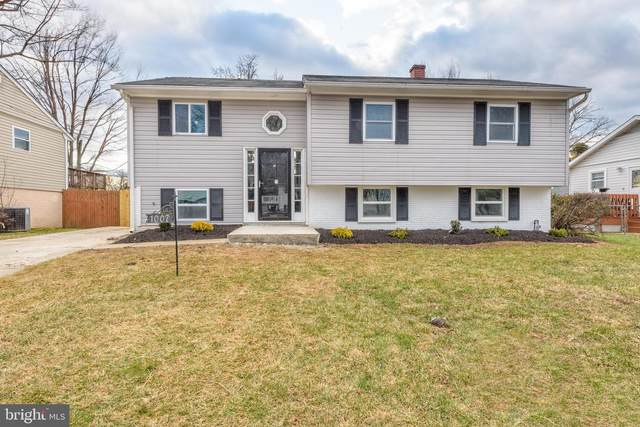 1007 Dunholme Road, REISTERSTOWN, MD 21136 (#MDBC517784) :: Realty One Group Performance