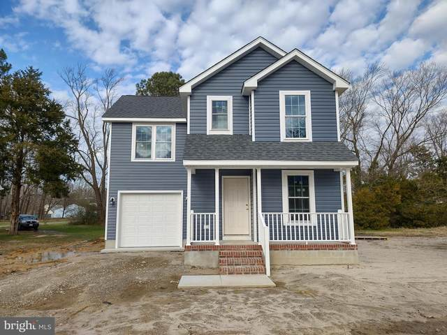 0 W Elizabeth Street, DELMAR, MD 21875 (#MDWC111288) :: Ram Bala Associates | Keller Williams Realty