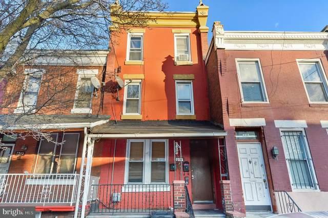 2321 N 25TH Street, PHILADELPHIA, PA 19132 (#PAPH980028) :: LoCoMusings