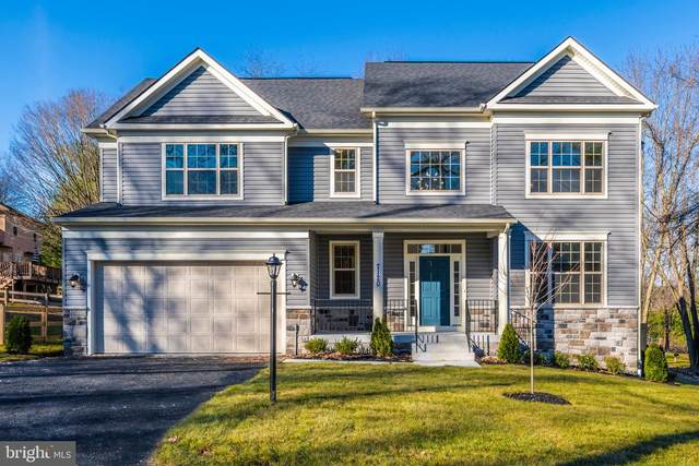 6720 Hemlock Point Road, NEW MARKET, MD 21774 (#MDFR276662) :: The Gold Standard Group