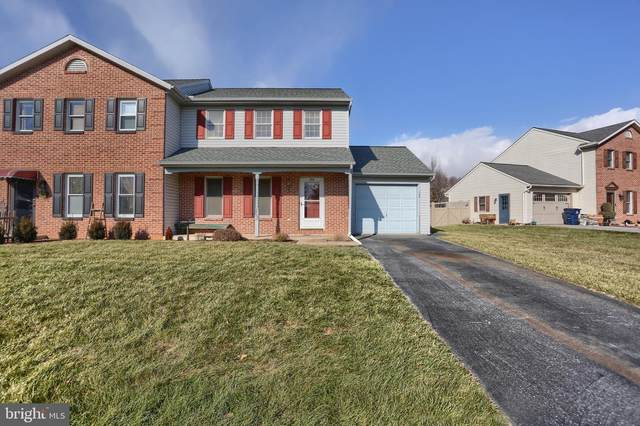 213 Zwecker Circle, NEW HOLLAND, PA 17557 (#PALA176252) :: Realty ONE Group Unlimited