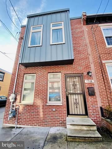 1708 Wharton Street, PHILADELPHIA, PA 19146 (#PAPH980040) :: The Dailey Group