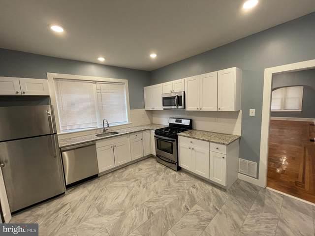 1237 Kenwood Avenue, CAMDEN, NJ 08103 (#NJCD411682) :: Nexthome Force Realty Partners