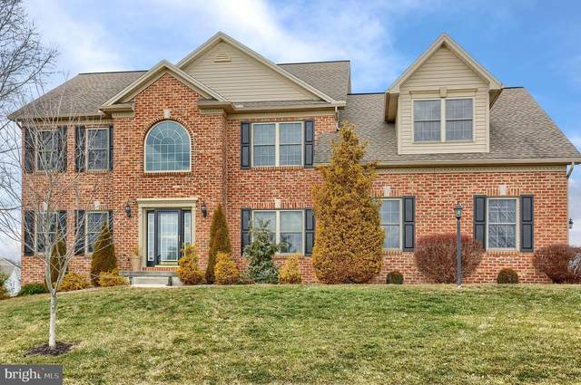58 Country Side Drive, CARLISLE, PA 17013 (#PACB131420) :: The Joy Daniels Real Estate Group