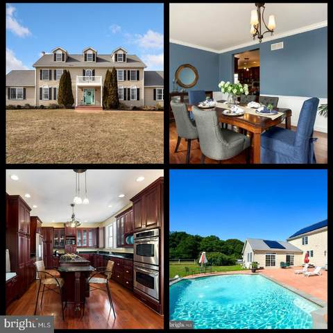 265 Pear Tree Point Road, CHESTERTOWN, MD 21620 (#MDQA146530) :: Jacobs & Co. Real Estate