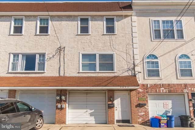 4849 Ogle Street, PHILADELPHIA, PA 19127 (#PAPH980050) :: Shamrock Realty Group, Inc