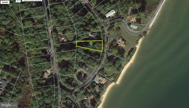 571 Lake Drive, LUSBY, MD 20657 (#MDCA180672) :: The Redux Group