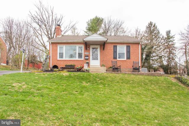 3208 Hilltop Road, NEWTOWN SQUARE, PA 19073 (#PADE538052) :: RE/MAX Main Line