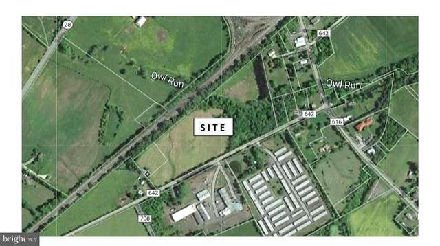 Old Calverton Road, CATLETT, VA 20119 (#VAFQ168742) :: The Riffle Group of Keller Williams Select Realtors