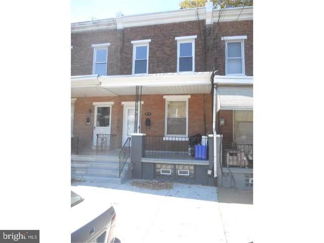 874 N 66TH Street, PHILADELPHIA, PA 19151 (#PAPH980070) :: The Dailey Group