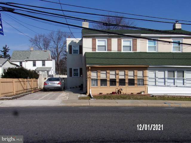 15 6TH Street, BROOKHAVEN, PA 19015 (#PADE538056) :: ExecuHome Realty