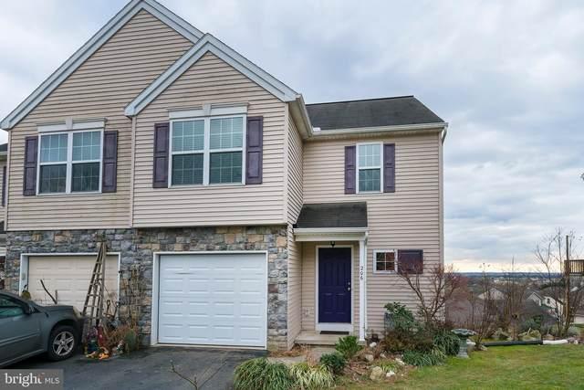 206 Eagle Drive, EPHRATA, PA 17522 (#PALA176256) :: Shamrock Realty Group, Inc