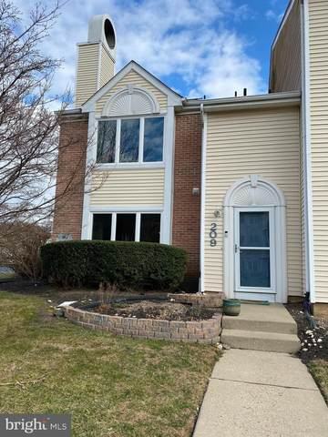 209 Devon Way #1205, LEVITTOWN, PA 19057 (#PABU519062) :: Tessier Real Estate