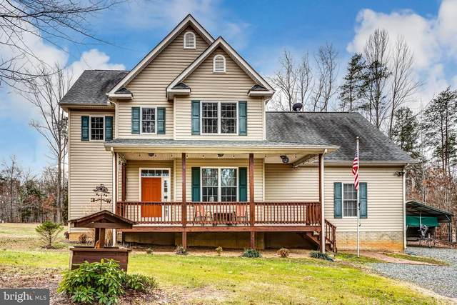 190 Ashley Taylor Way, BUMPASS, VA 23024 (#VALA122558) :: RE/MAX Cornerstone Realty