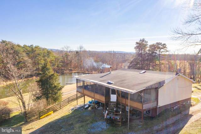 122 Marlin Way, BERKELEY SPRINGS, WV 25411 (#WVMO117964) :: The Gold Standard Group