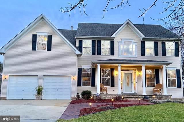 18 Millwood Drive, MICKLETON, NJ 08056 (#NJGL270186) :: Bob Lucido Team of Keller Williams Integrity