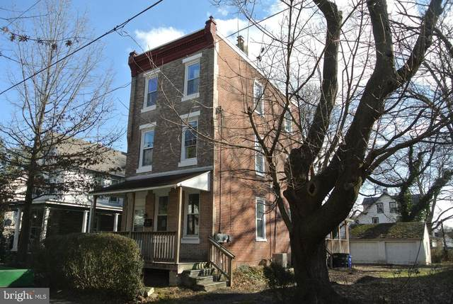7307 Oak Avenue, ELKINS PARK, PA 19027 (#PAMC680622) :: BayShore Group of Northrop Realty