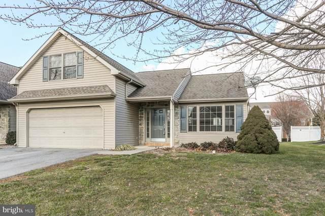 1287 Willow Creek Drive, MOUNT JOY, PA 17552 (#PALA176260) :: Liz Hamberger Real Estate Team of KW Keystone Realty