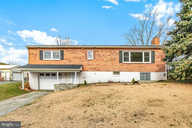 228 Edgehill Road, GLEN ROCK, PA 17327 (#PAYK151700) :: The Craig Hartranft Team, Berkshire Hathaway Homesale Realty