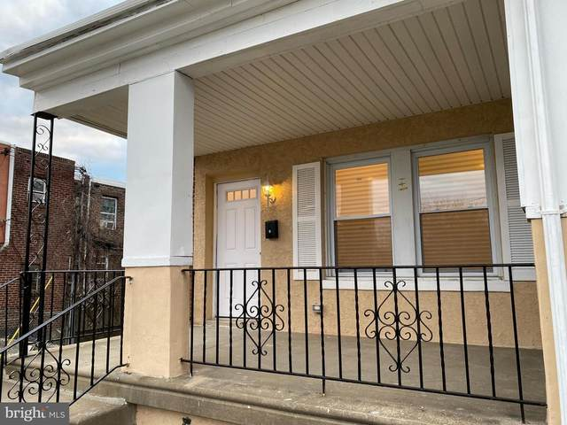 2550 S 72ND Street, PHILADELPHIA, PA 19142 (#PAPH980108) :: Murray & Co. Real Estate