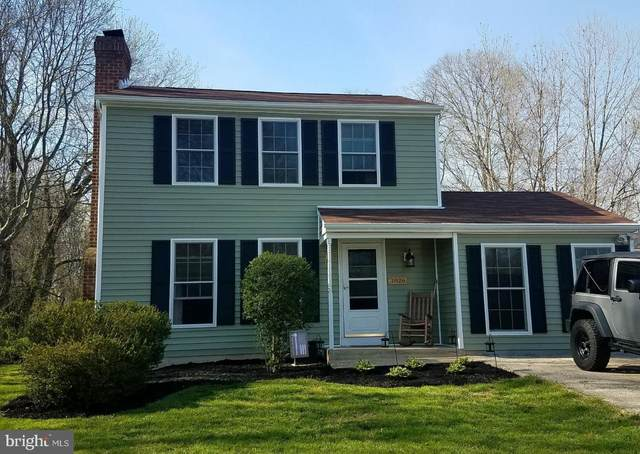 3826 Willoughby Beach Road, EDGEWOOD, MD 21040 (#MDHR255948) :: Tessier Real Estate