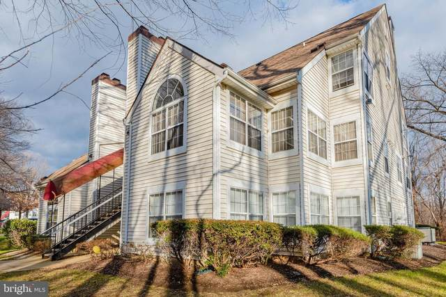 914 Westhaven Drive #204, BOWIE, MD 20721 (#MDPG594186) :: Bic DeCaro & Associates